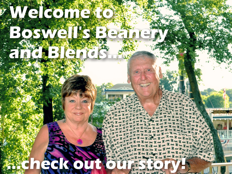 The History of Boswell's Beanery